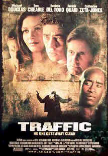 Latter Day Saint Characters In The Movie Traffic 2000