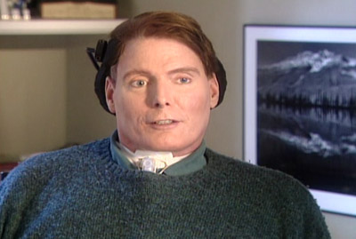 the acting career and tragic death of christopher reeves And his acting career was always competing for his time finding the flow and the continuity within a band, it was a challenge 23 years after his death vanity fair.